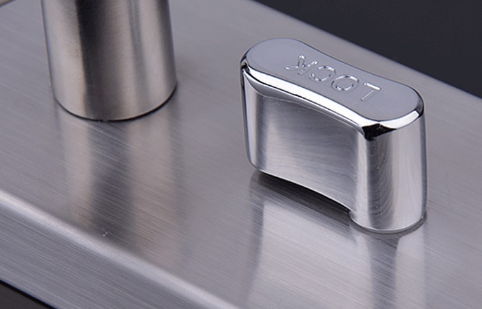 Panic Release Europe Standard Mortise